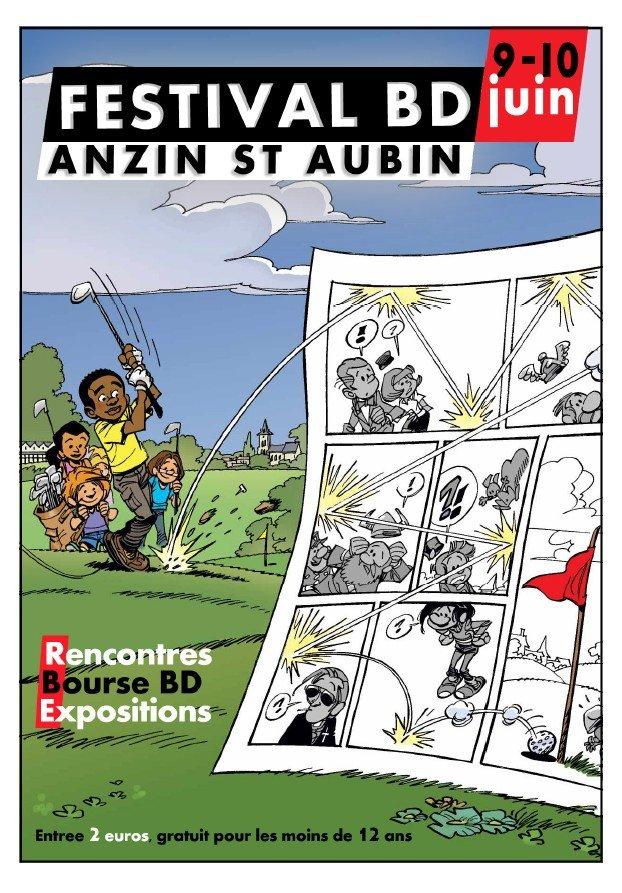 Festival BD d'Anzin-Saint-Aubin dans Agenda festivalStAubin2012