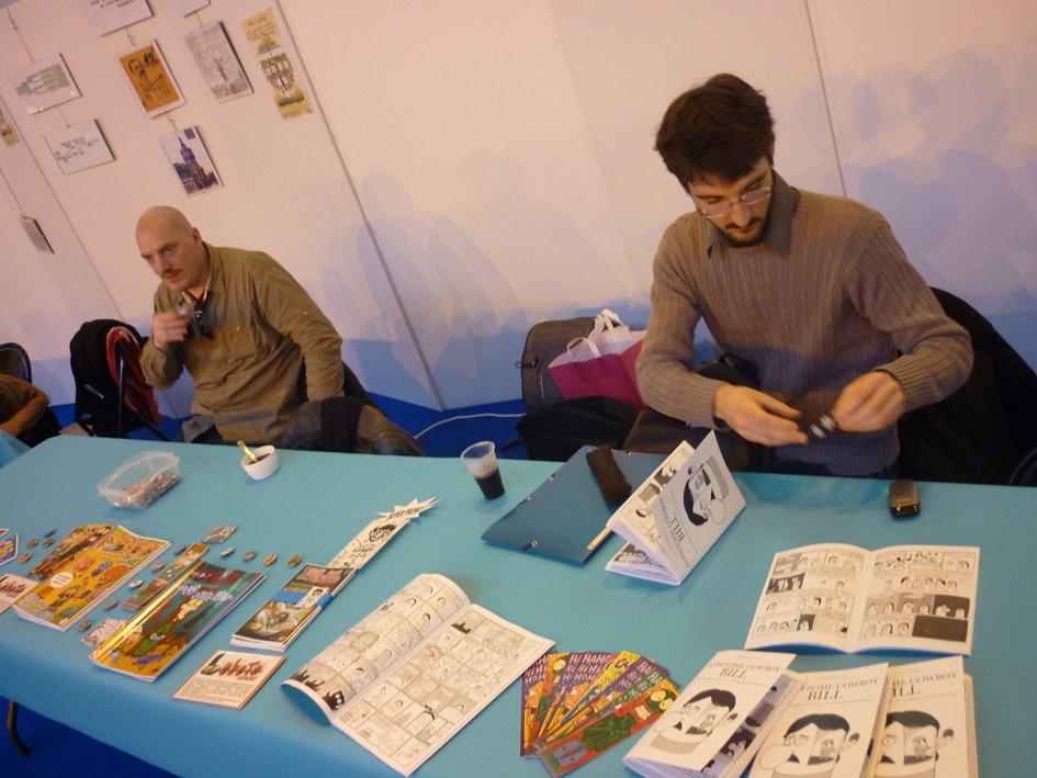 Salon du livre de Loos - Les photos! dans Retrospective p1110090